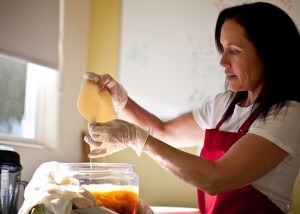 What is SCOBY? Let Anne's Kombucha enlighten you.